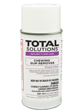 Total Solutions Gum Remover