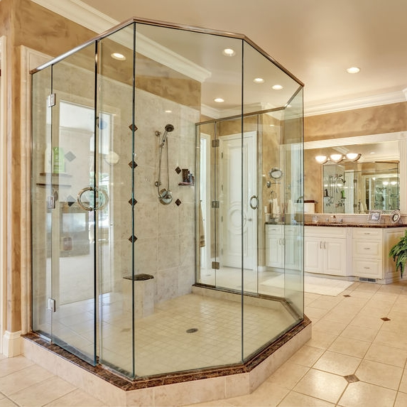 Tips On Cleaning Shower Doors Out Of Sight Cleaning