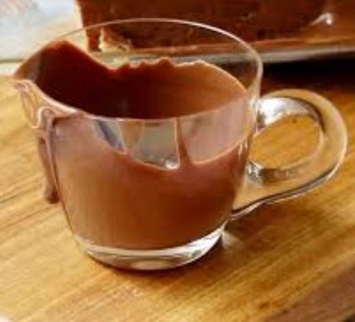 gravy spill