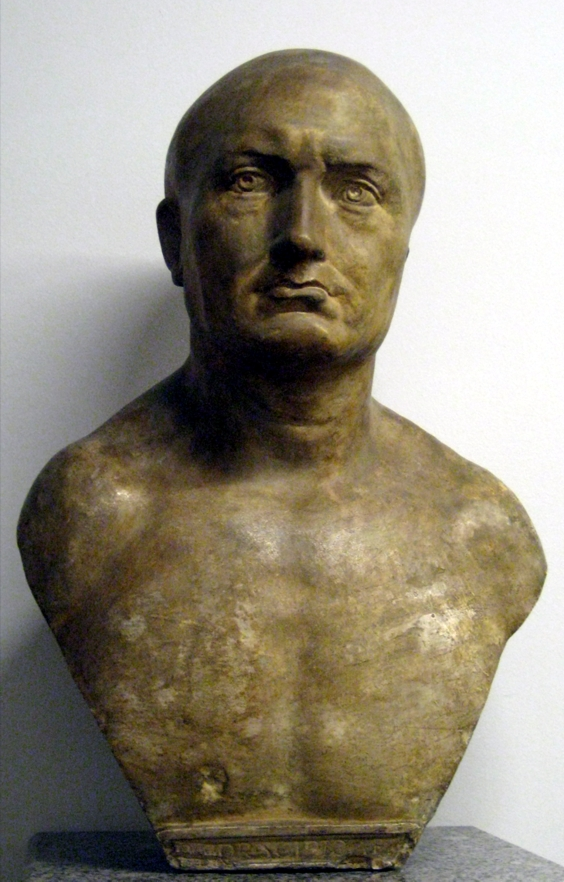 Publius Cornelius Scipio Africanus