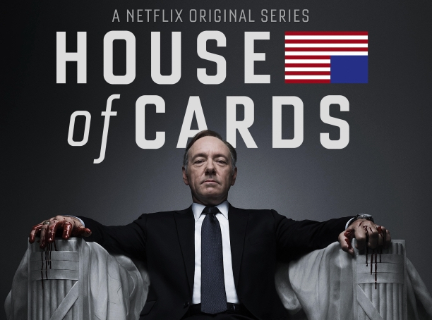 House of Cards - Netflicks