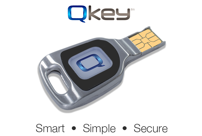 uQontrol, one of our accelerator's alumni, has launched a Kickstarter project this week.  Go to  https://www.kickstarter.com/projects/qkey/qkey-a-smart-simple-and-secure-online-experience?ref=ag9d9q  to learn more about their flagship product, Qkey.  You can make a pledge or a purchase, or help spread the word by sharing their project via Facebook, Twitter, or including the link in an email.