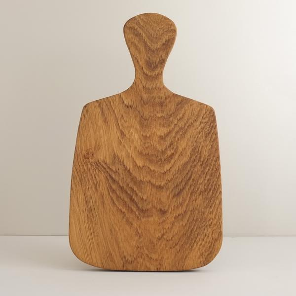 Aerende - Large Elm Chopping Board
