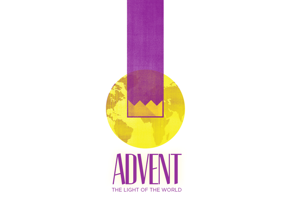 SUNDAY MESSAGES Join us for our 4-week Advent Series, The Light of The World, as we will learn about God's great promise to send Jesus to bring Light to our hearts and our world!