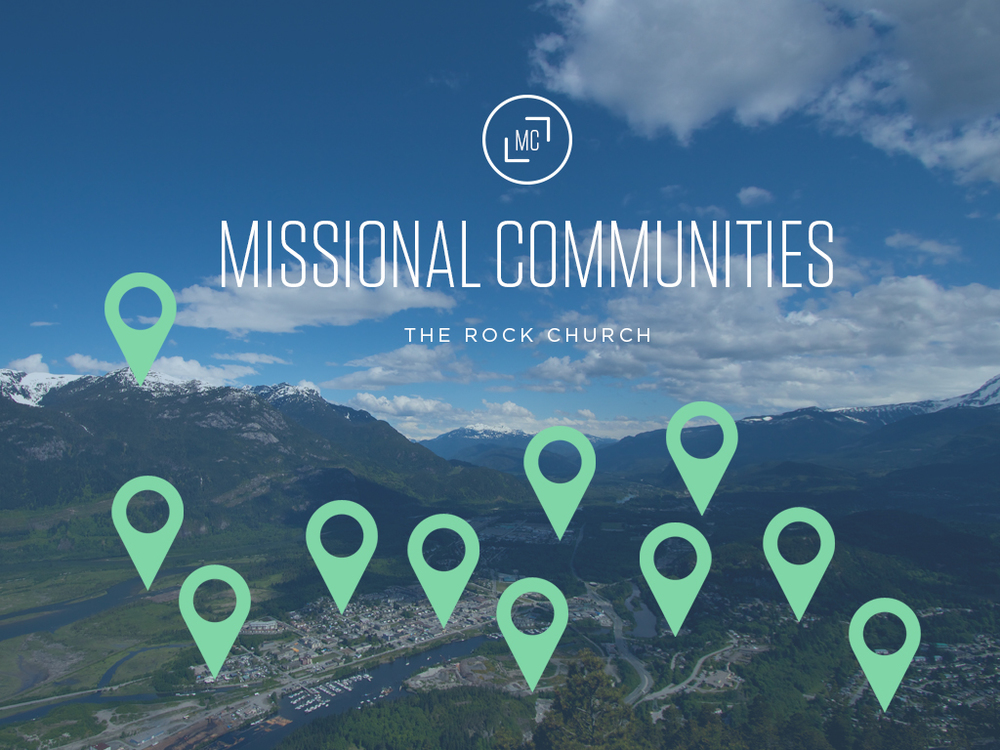 COMMUNITY GROUPS Our Small Groups are where we do family and life together. Life, especially the Christian life is not meant to be a solo journey! Community is what we were all made for. Everyone's welcome!