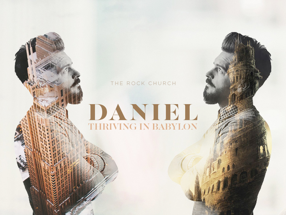 The Book of Daniel is one of the most endearing and enduring books from the Bible's Old Testament. Written by Daniel himself it is a true historical story that he and his friends lived through, and it is also one of the most important books of prophecy in the Bible.