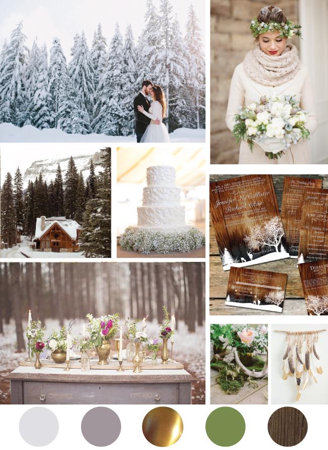 I Love Love Mood Boards Winter Wonderland I Love Love