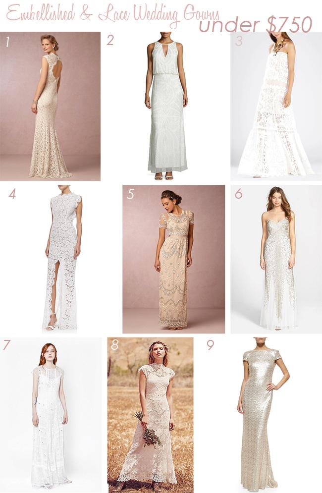 Reader Question Wedding Gowns Under 750 I Love Love