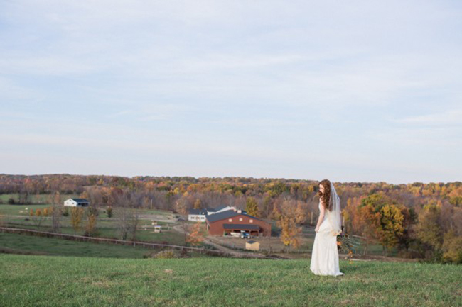 Barn at Liberty Farm Wedding