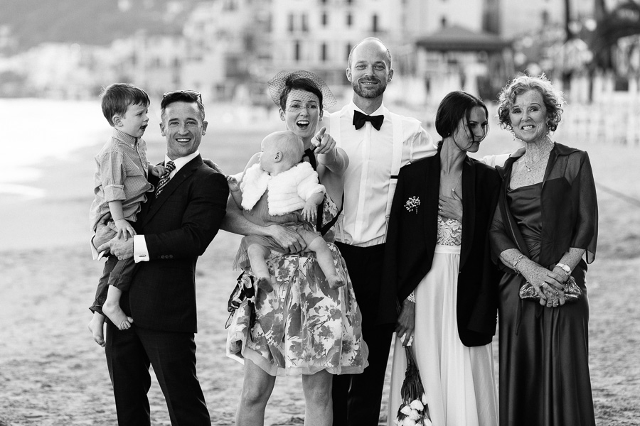 Italian Wedding by Luca Vieri
