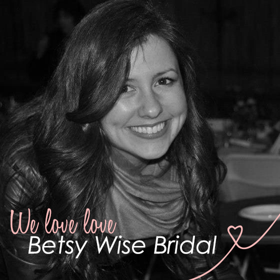 Betsy Wise Bridal