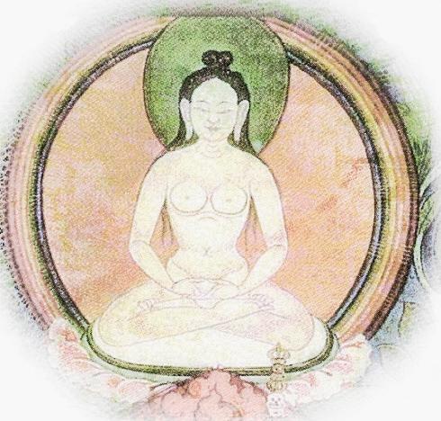 Samantabhadri