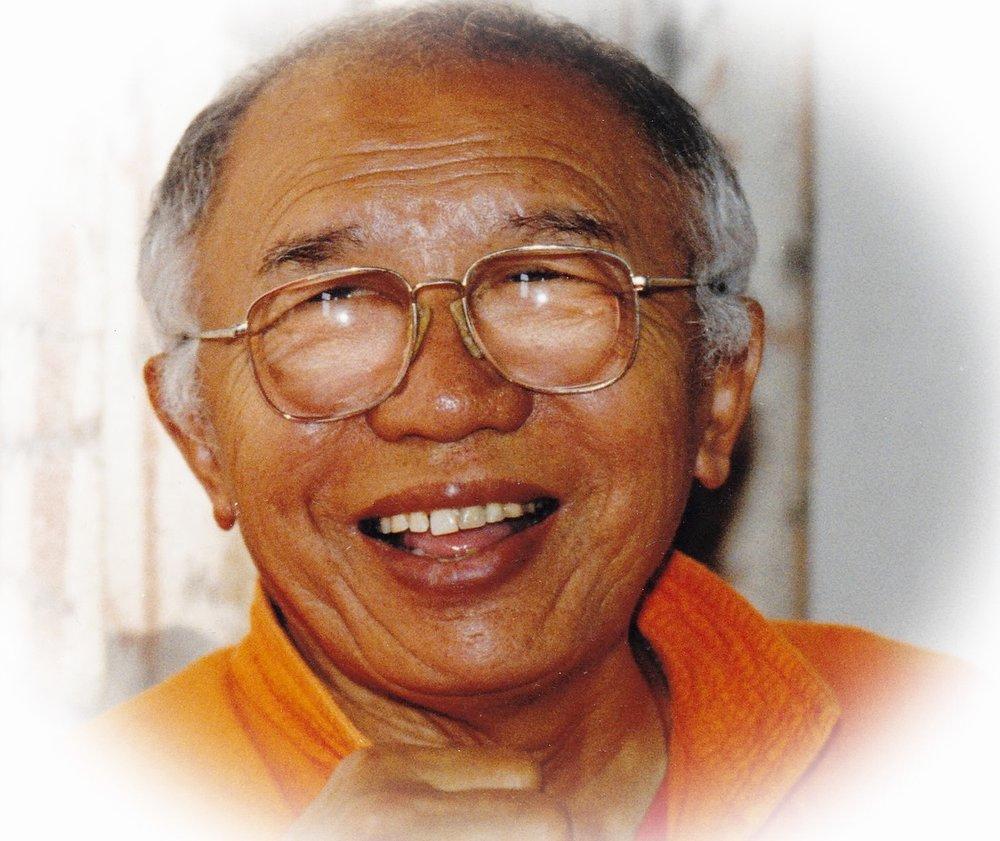 Tulku Urgyen (1920-1996)