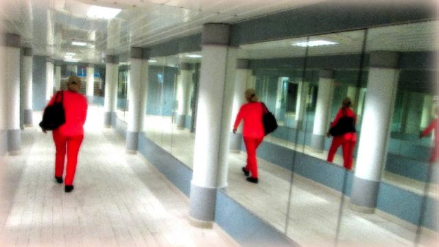 Bardo Selved. Monaco Metro, Sarah C Beasley 2014