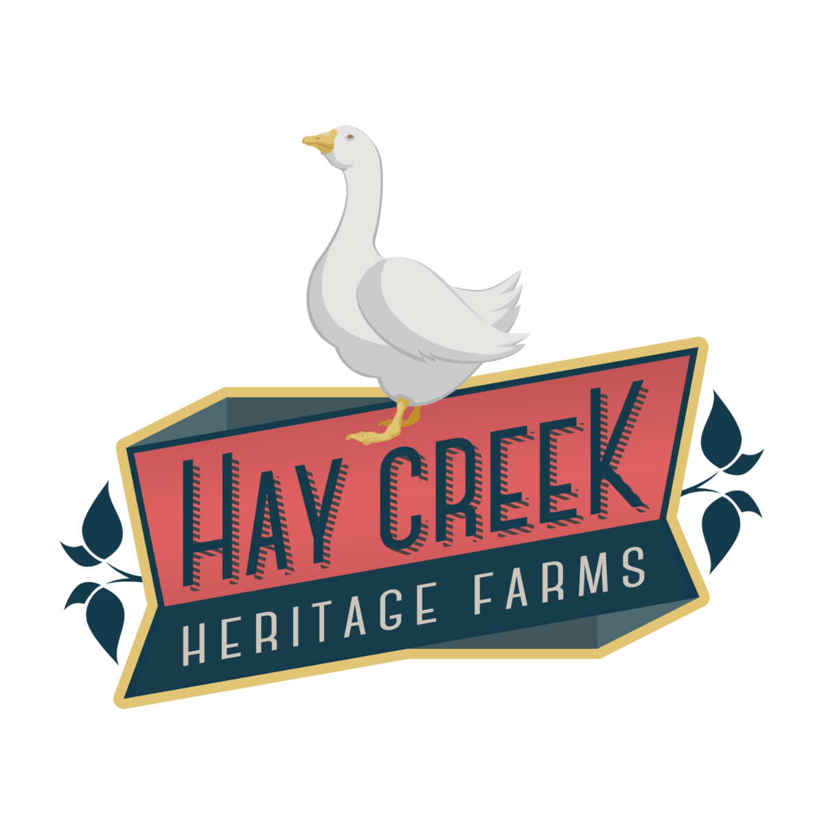 Hay Creek Heritage Farms
