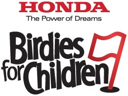 Honda Classic Birdies For Children 2015