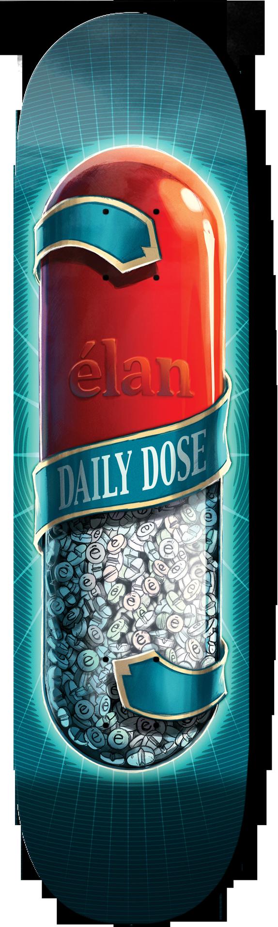 Élan Daily Dose - Vice Series