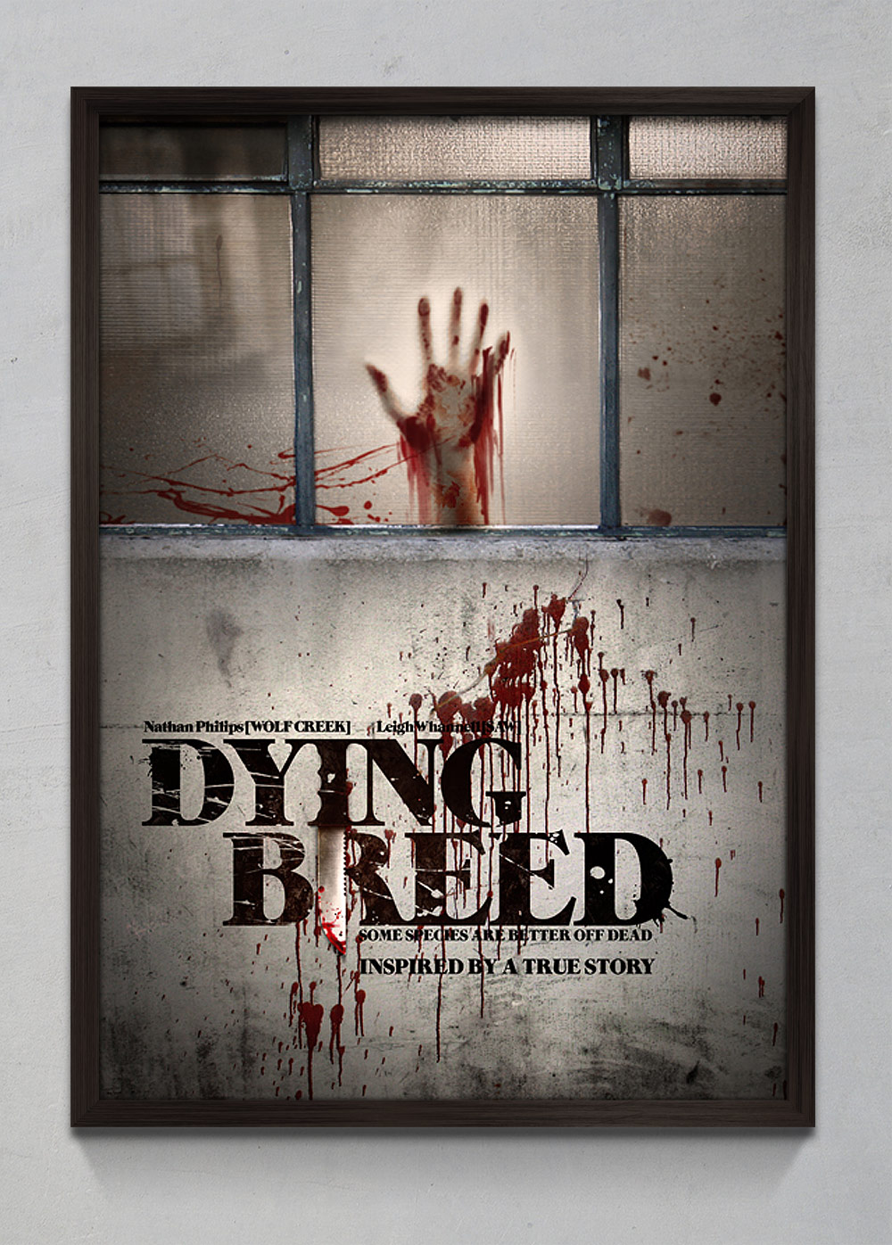 DyingBreed_Poster_Framed_01.jpg
