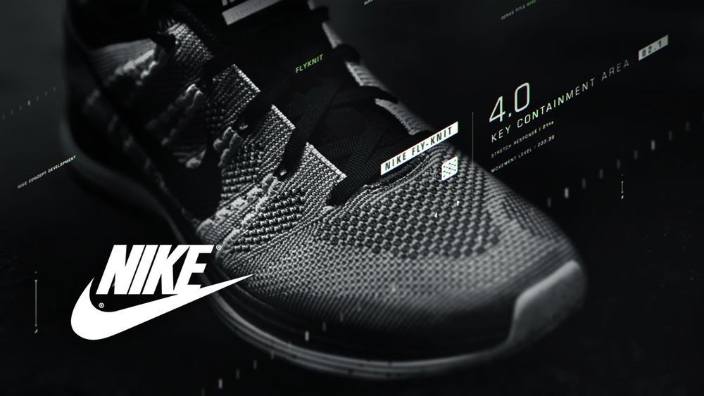 Nike | Black Box