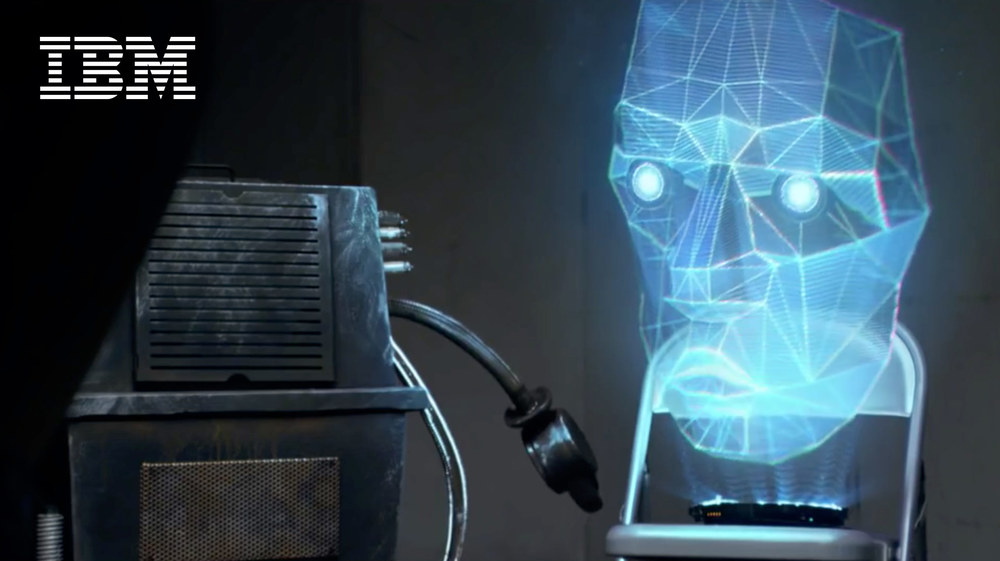 IBM | Coping With Humans