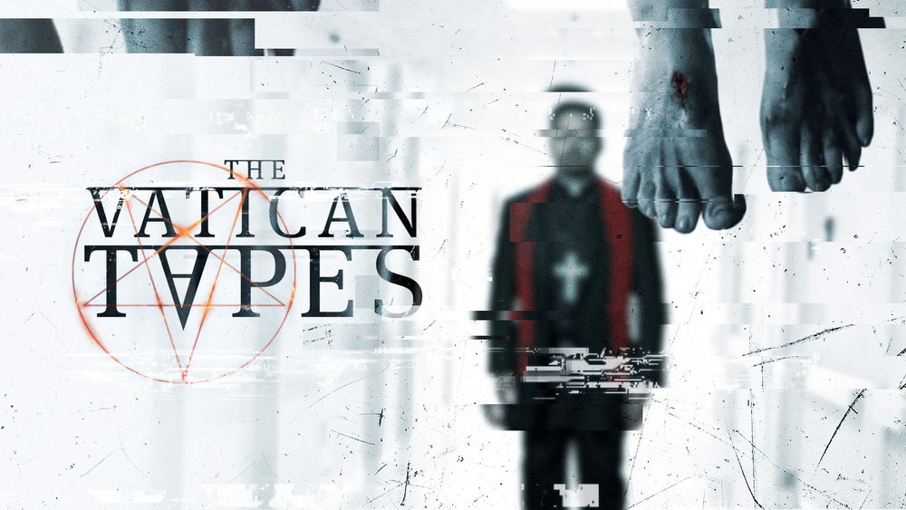 The Vatican Tapes Film