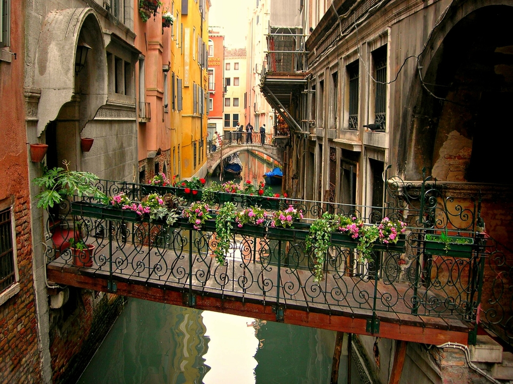 Late-Afternoon-Venice-Italy
