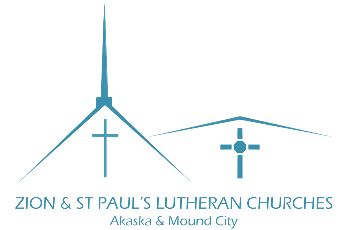Zion & St. Paul's Lutheran Churches