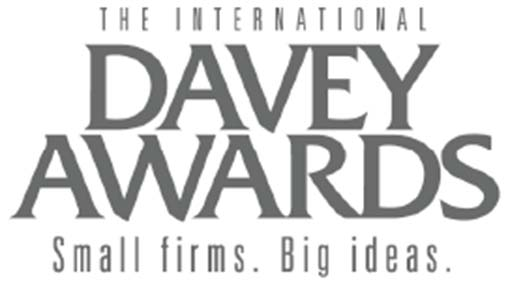 2013 Silver Davey Award for Best Online Film and Video Animation.
