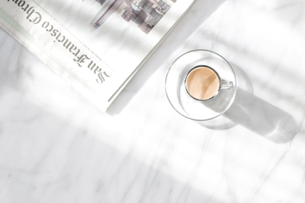 Nespresso USA - INFLUENCER CONTENT