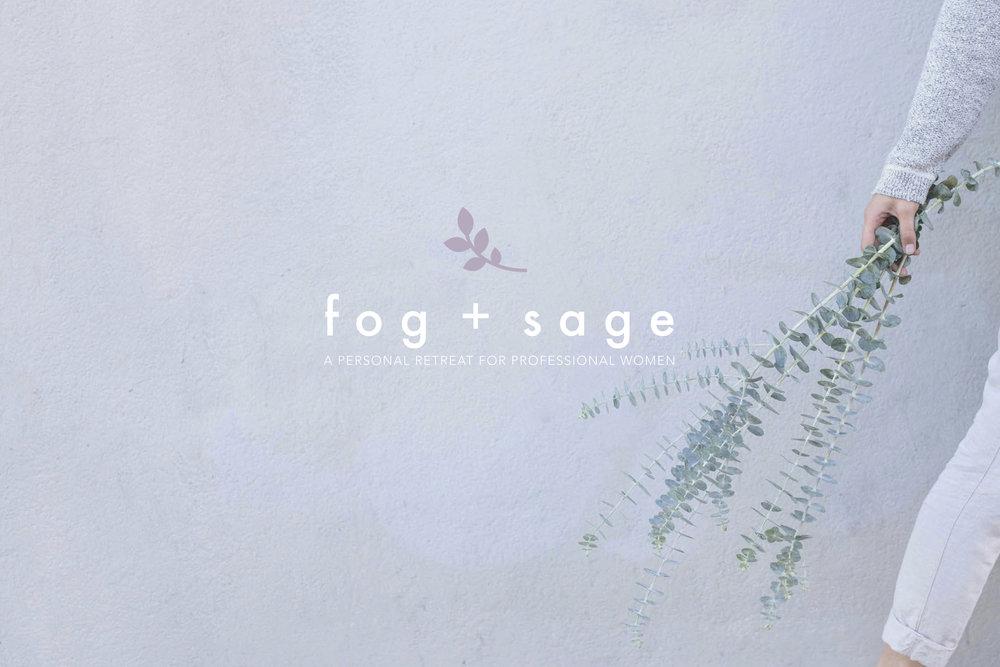 Fog + Sage