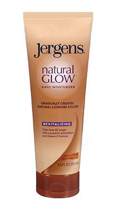 Established California | Beauty | Insta-tan: Flawless Self-Tanners | Jergens