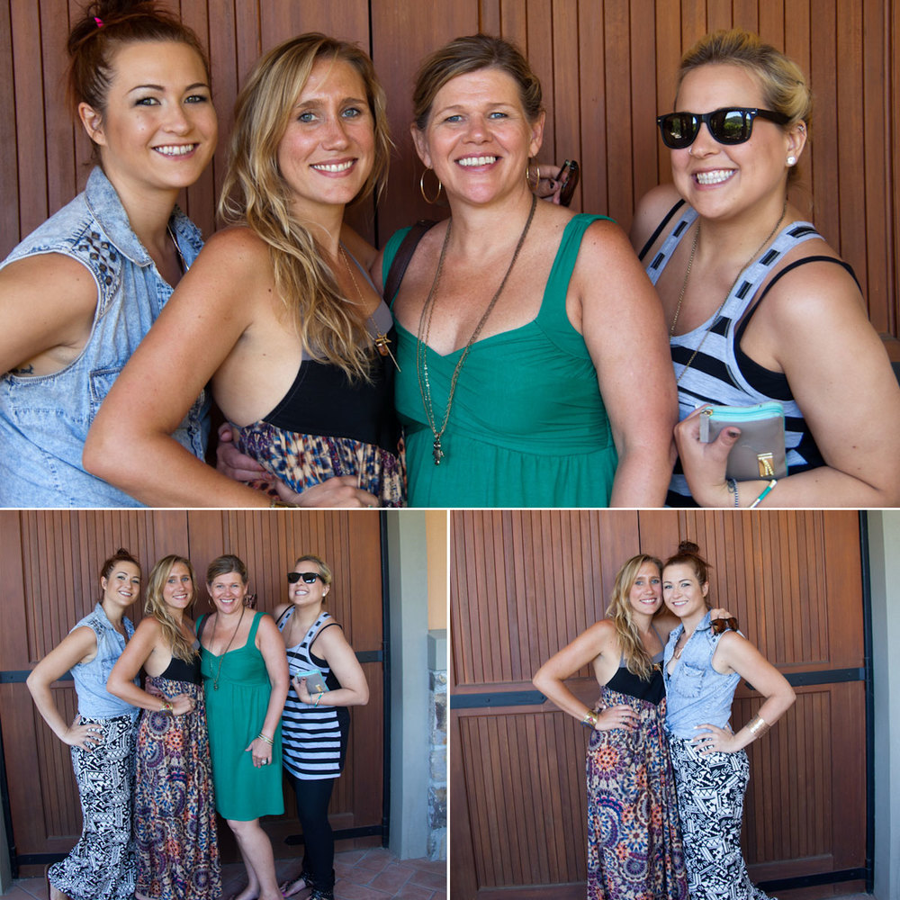 Established California | Adventures| Napa Valley Wine Tasting