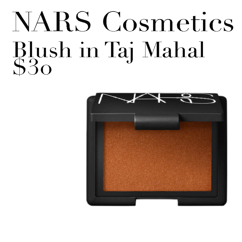 Established California | Beauty | All About Orange | Nars