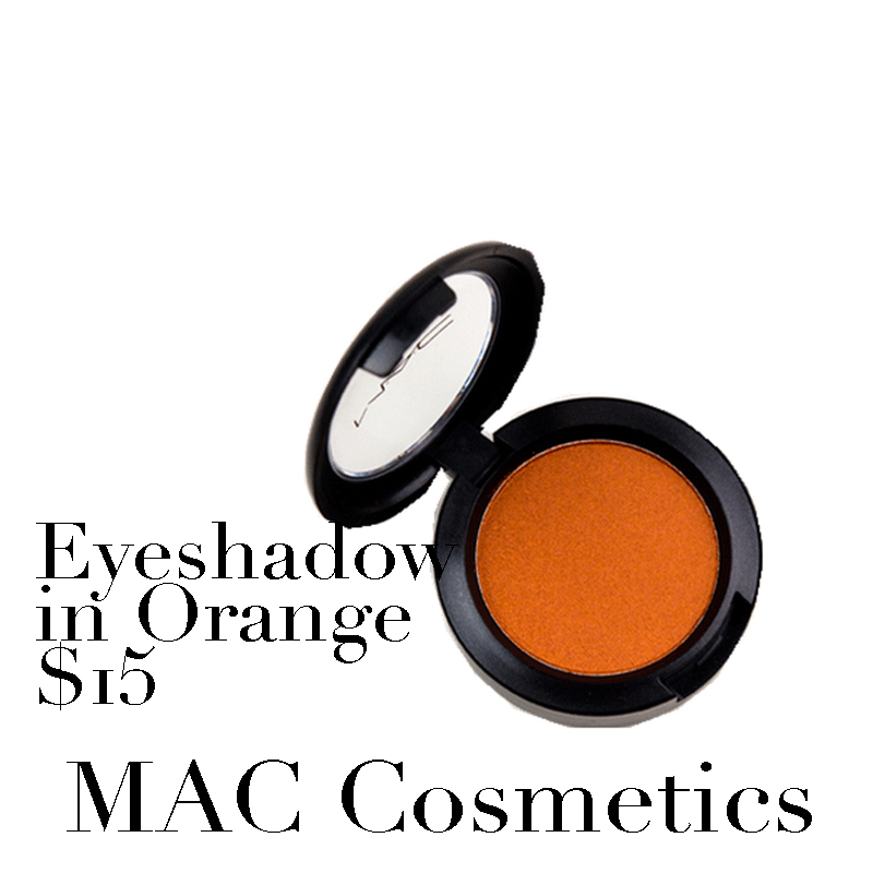 Established California | Beauty | All About Orange | MAC