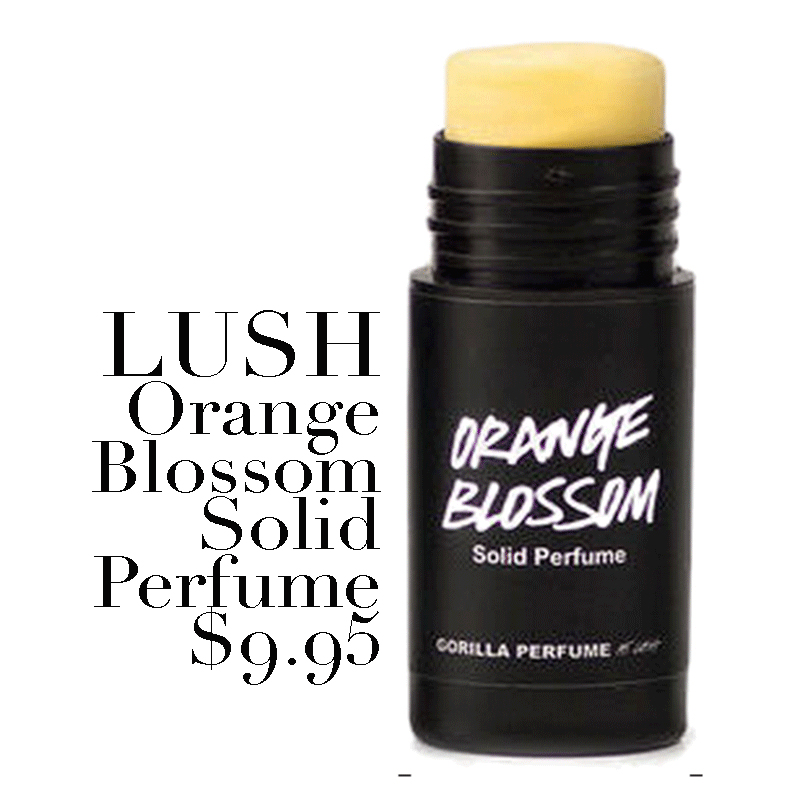 Established California | Beauty | All About Orange | Lush