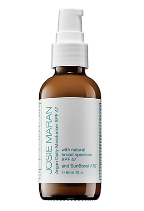 Established California | Beauty | Top Sunscreens for Summer | Josie Maran
