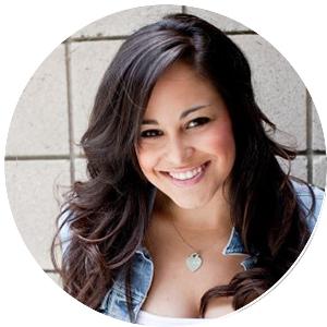 Megan Araujo Headshot