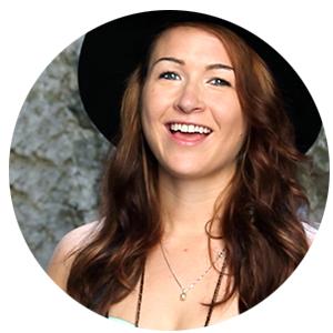 Lindsay Vacek Headshot
