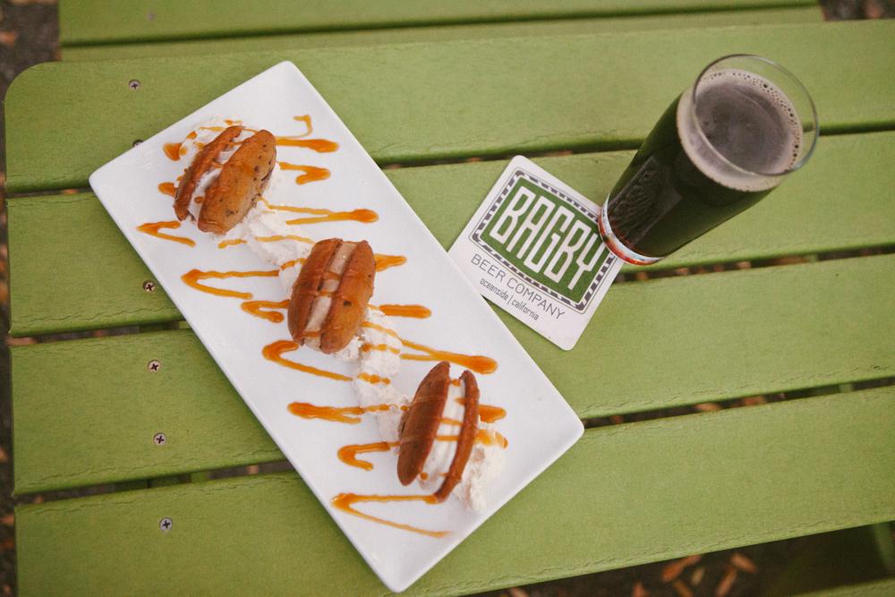 Established California | Grub | Bagby Beer Oceanside | Treats + Beer