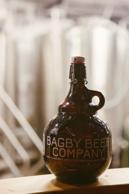 Established California | Grub | Bagby Beer Oceanside | World Class Beer