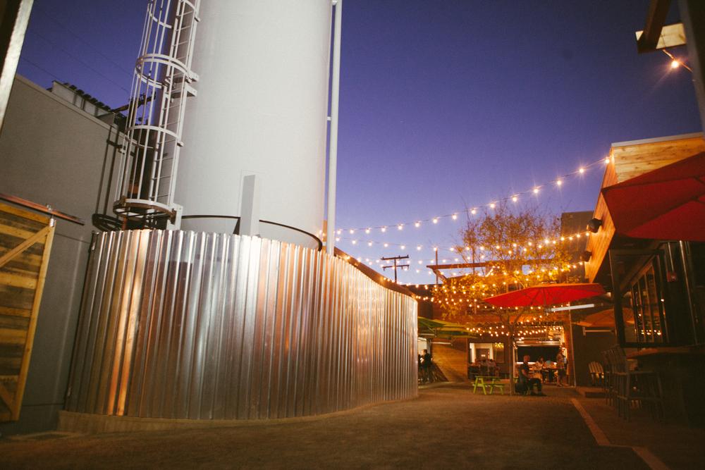 Established California | Grub | Bagby Beer Oceanside | Fresh Brewed