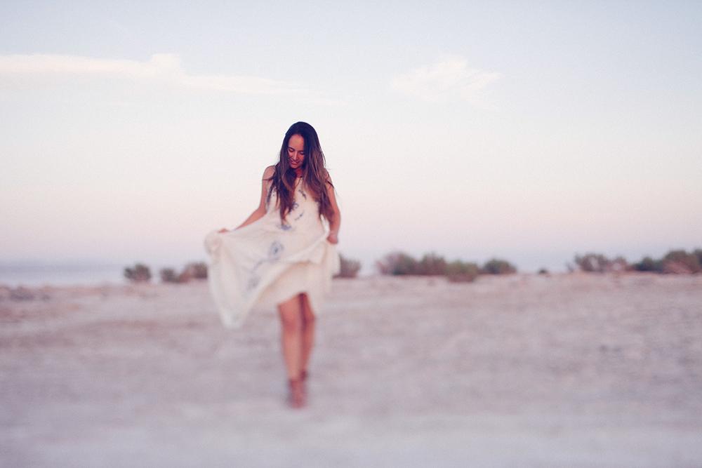 Established California | Adventures | Salton Sea | Dance