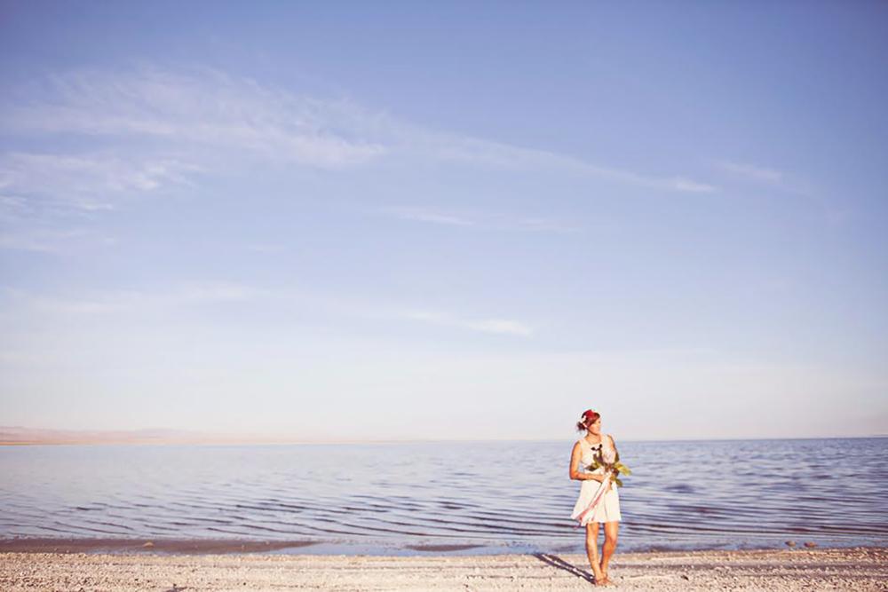 Established California | Adventures | Salton Sea | Captured