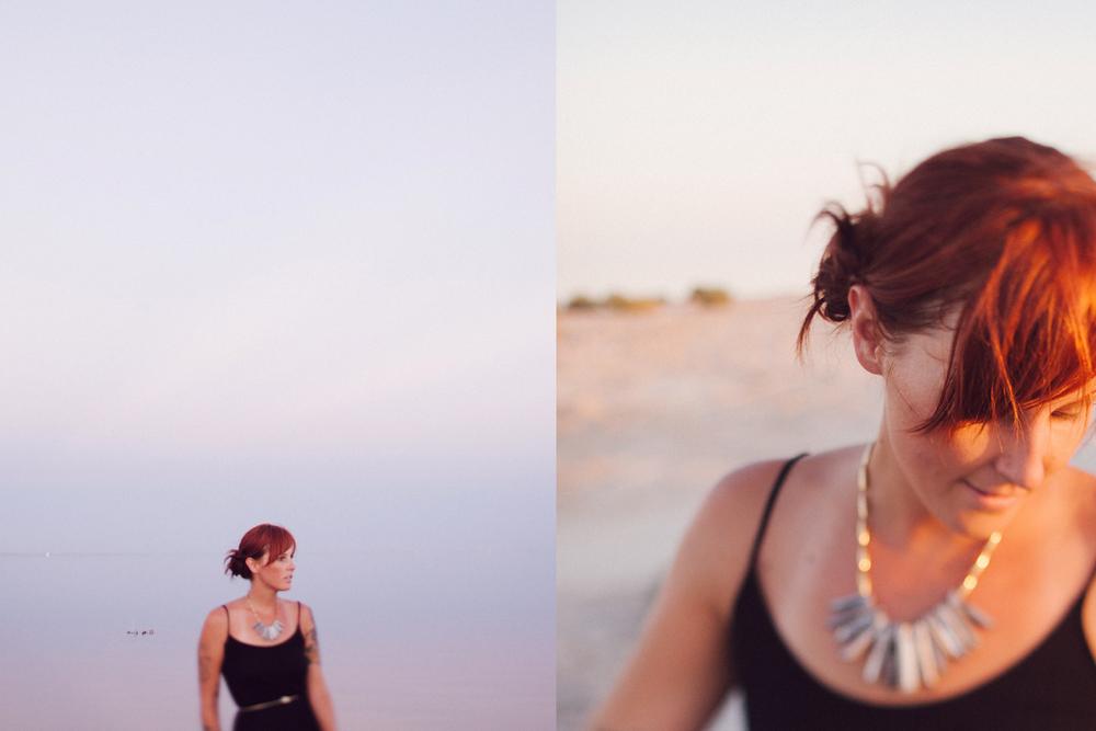 Established California | Adventures | Salton Sea | Take it in