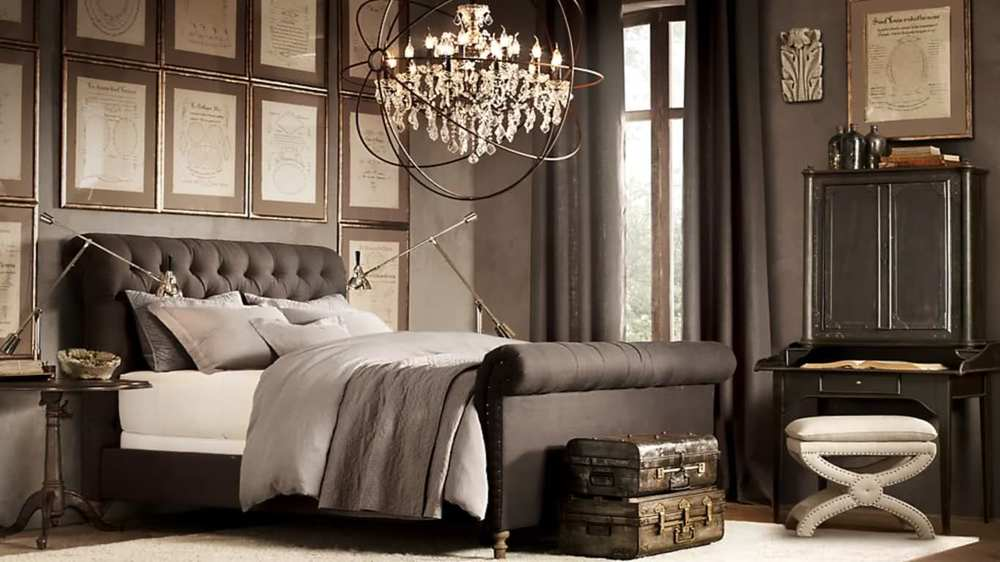 Image via Restoration Hardware
