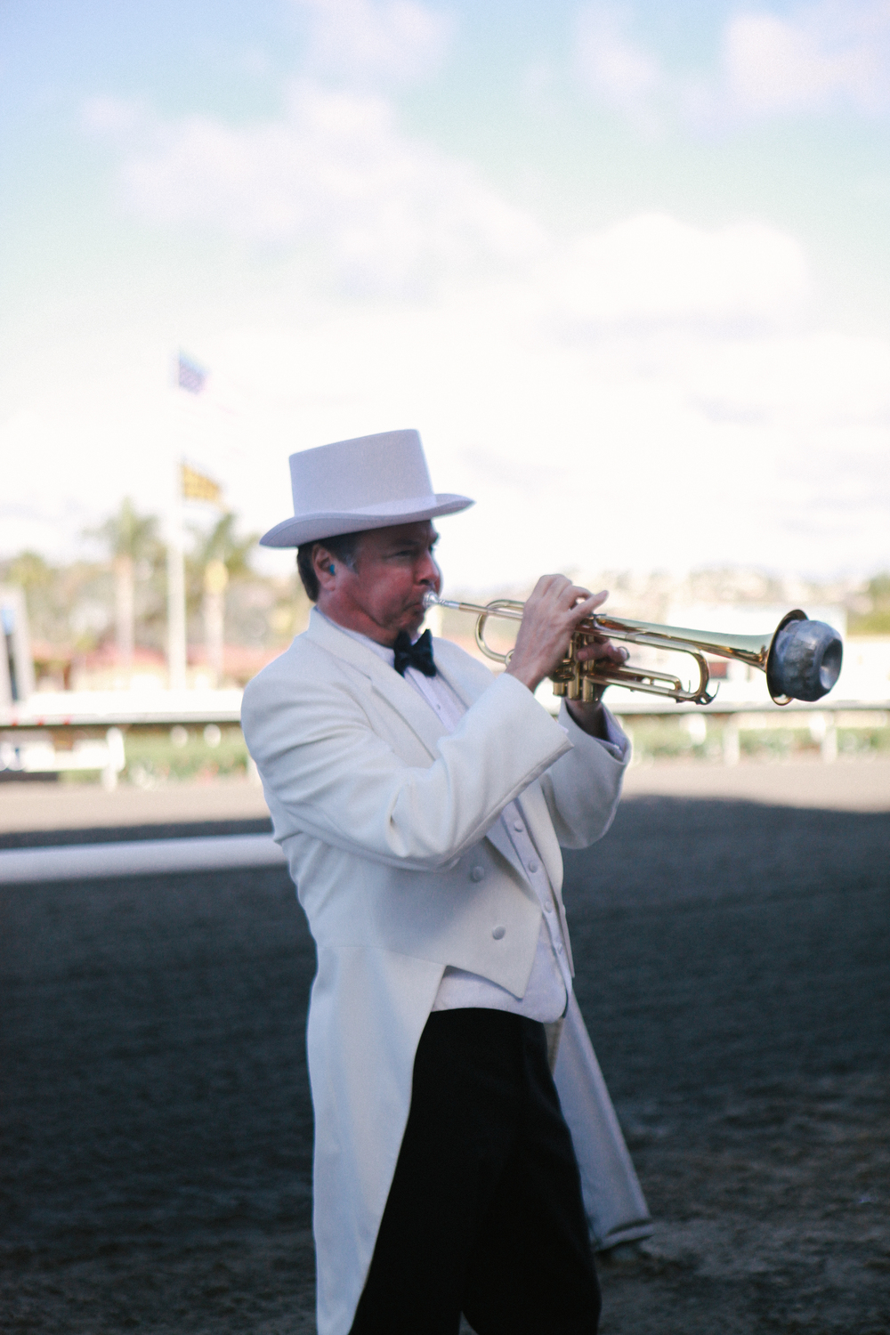 Established California | Things to Do | Del Mar Racetrack