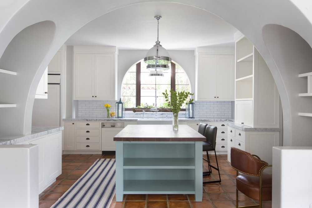 Established California | Est. Spotlight: Designer, Ryan White | Kitchen