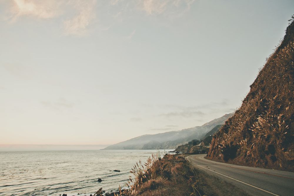 Featured on Established California - A Photo Adventure in Big Sur, California