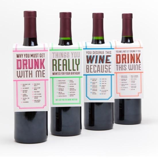 Joy Of Ex Book Wine Club From Artsy Modern