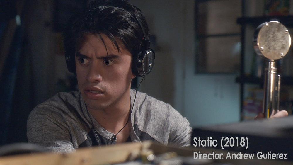 Static (2018)